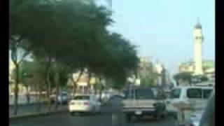 Buraydah Saudi Arabia  City pictures : BURAYDAH CITY.mp4