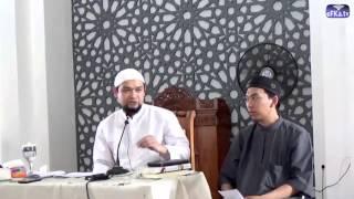 Video Bagaimana Hijab yang benar? Nasihat yang menyentuh : Ustadz Bukhari Abdul Muid MP3, 3GP, MP4, WEBM, AVI, FLV November 2018