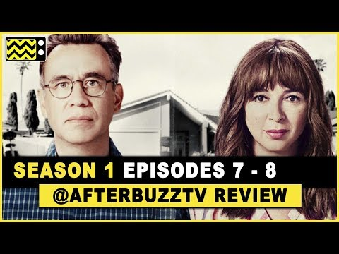 Forever Season 1 Episodes 7 - 8 Review & After Show