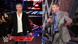 Nonton Mr  Mcmahon Puts Shane Mcmahon In Charge Of Raw For The Night  Raw  April 4  2016 Film Subtitle Indonesia Streaming Movie Download