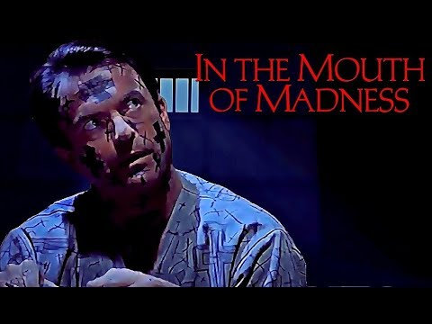 10 Things You Didn't Know About InTheMouthOfMadness
