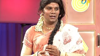 Extra Jabardasth - ఎక్స్ ట్రా జబర్దస్త్ - Sudigaali Sudheer Performance On 1st May 2015