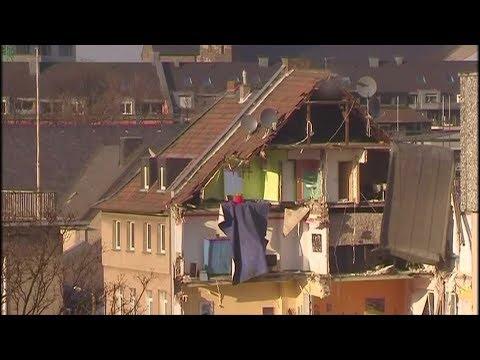 Eingestürztes Kölner Stadtarchiv: Prozess soll Schu ...