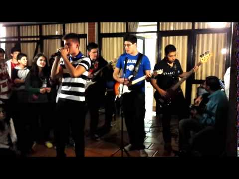 Jornada do Centenário em Rondinha - Apresentação Musical 1
