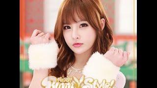 Maybe Maybe - Jeon Boram (Bunny Style) (Subtitulada al español)