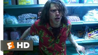 American Ultra (8/10) Movie CLIP - Supermarket Skirmish (2015) HD