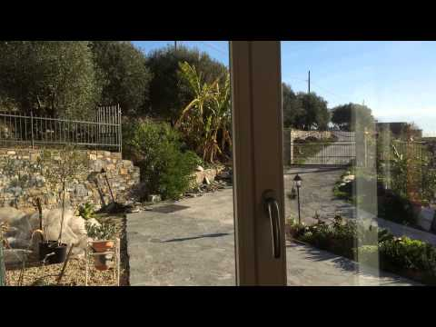 Rent house in cipressa on the beach cheap
