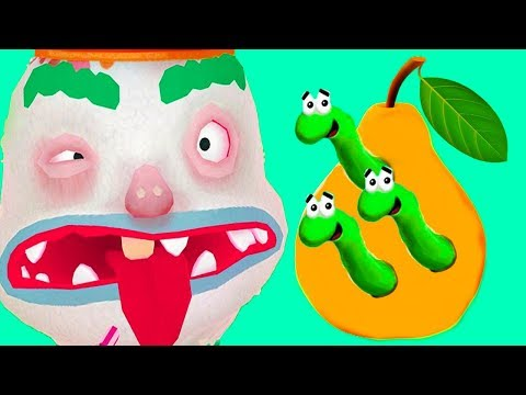 Fun Kitchen Cooking Games - Toca Kitchen 2 - Play How To Make Yummy Food, Spicy Juice For Kids