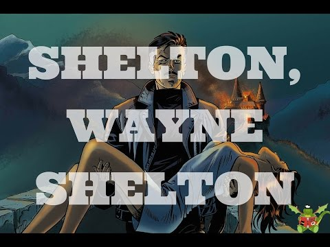 WAYNE SHELTON T4/T5 - LA VENGEANCE - DENAYER / CAILLETEAU - TT 350 EX N/S