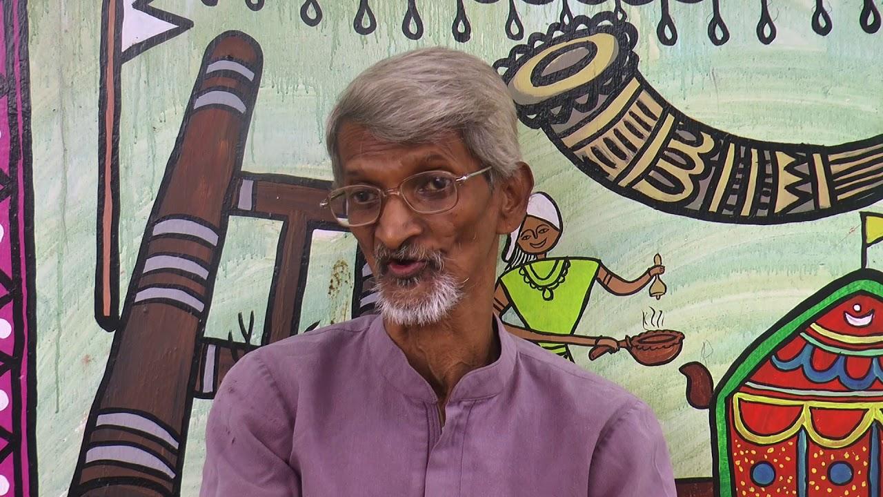 Harihar Vaishnav, folklorist, on the agrarian ritual of Jagar in Bastar