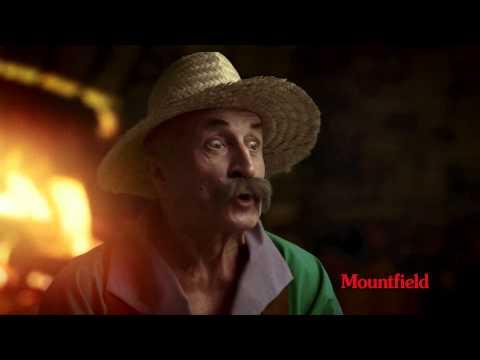Mountfield / slevy leden 2015 - Drtiče (видео)