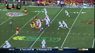 Kenjon Barner vs USC (2012)