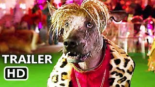 SHOW DOGS Official Trailer (2018) Will Arnett, Talking Dog Comedy Movie HD