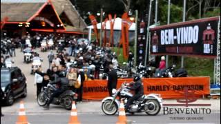 Encontro Harley Davidson em Gramado/Canela-RS - Teaser