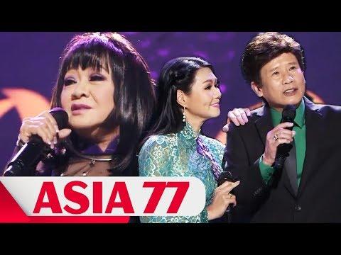 Liveshow Hải Ngoại - Dòng Nhạc Anh Bằng và Lam Phương - ASIA 77 Phần 2 | Hoàng Oanh, Tuấn Vũ - Thời lượng: 2 giờ và 27 phút.