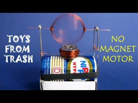 NO-MAGNET MOTOR - TELUGU - 28MB.avi (видео)