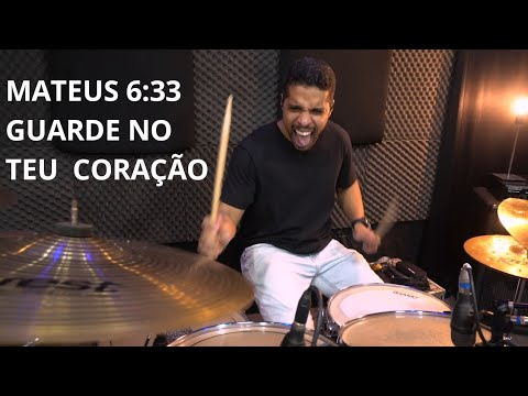 ALL I NEED IS YOU - HILLSONG UNITED I DRUM COVER