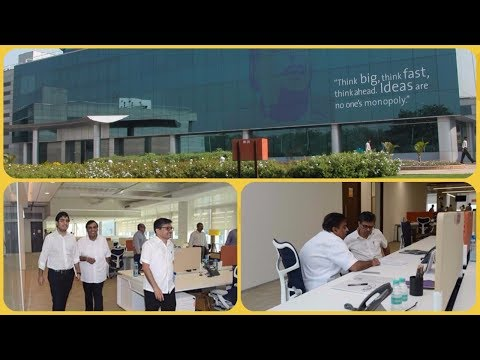Video Office of Mukesh Ambani and Akash Ambani | Reliance Office download in MP3, 3GP, MP4, WEBM, AVI, FLV January 2017