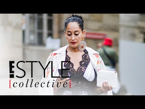 Tracee Ellis Ross & Kelly Rowland Define Their Personal Style | E! Style Collective | E! News