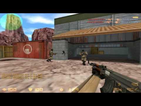 wallhack za cs 1.6 warzone download