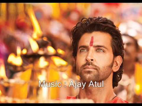 Video Deva Shree Ganesha - Agneepath Full Song Ajay - Atul download in MP3, 3GP, MP4, WEBM, AVI, FLV January 2017