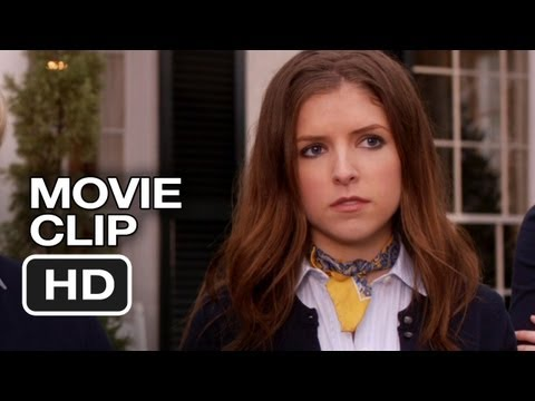 nodes - Subscribe to TRAILERS: http://bit.ly/sxaw6h Subscribe to COMING SOON: http://bit.ly/H2vZUn Pitch Perfect Movie CLIP - I Have Nodes (2012) - Anna Kendrick, Br...