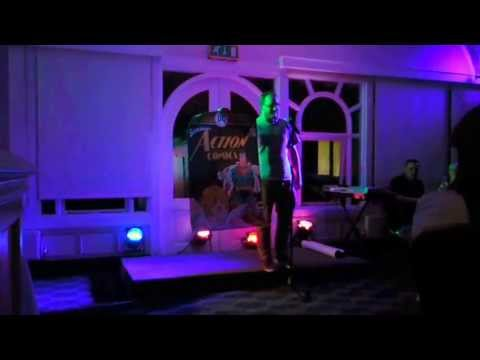 Ian Miller - Stand-up Comedy