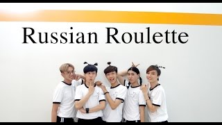 Russian Roulette - Red Velvet (Dance Cover) by Heaven Dance Team from Vietnam