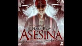 Video Asesina - Ñengo Flow ★ Reggeton 2013 ★ (Original) MP3, 3GP, MP4, WEBM, AVI, FLV Agustus 2019