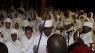 Debre Selam Medhane Alem Ye Ethiopian Orthodox Church