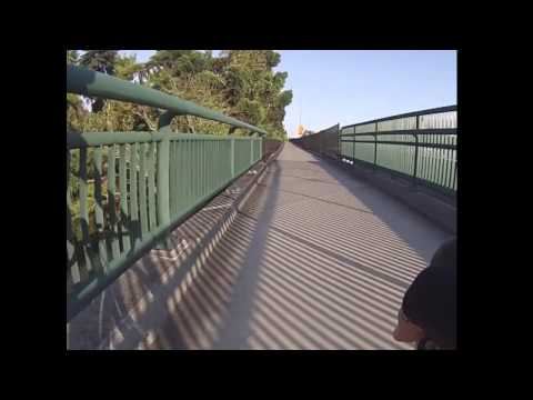 Cycling Brisbane: Runcorn to CBD