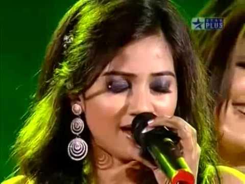 Video Shreya & her team in Muqqabla Aar-Paar on Music ka Maha Muqqabla download in MP3, 3GP, MP4, WEBM, AVI, FLV January 2017