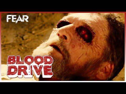 I See You | Blood Drive