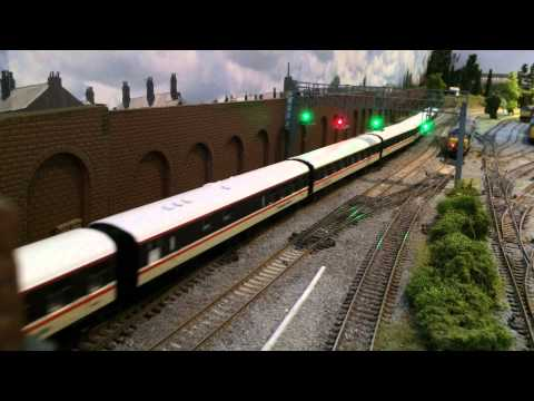 Railway Layout Building Advice To Get Started Today