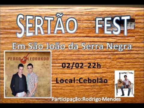 Sertão Fest São João da Serra Negra