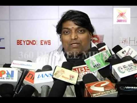 Video NBC Awards 2013- Choreographer Ganesh Acharya talks about His journey in film industry at Red Carpet download in MP3, 3GP, MP4, WEBM, AVI, FLV January 2017