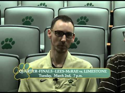 Lees-McRae College This Week In Bobcat Athletics Episode 21
