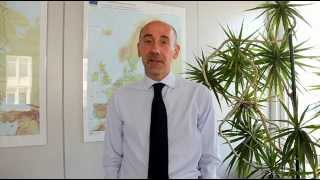 Jean-Eric Paquet - European Commission