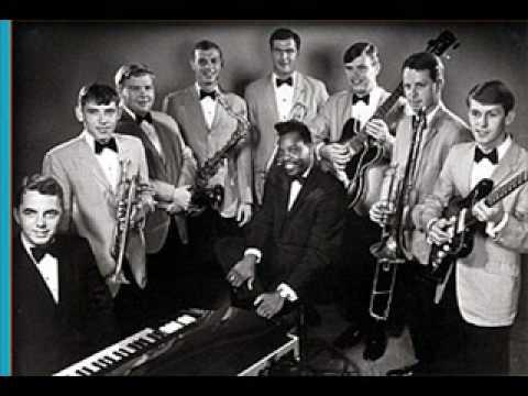 Bill Deal and the Rhondels - I´ve been hurt - 1969
