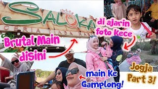 Video Main Ke Saloka Satu Kompi (BRUTALLL) |  Tutorial Foto Kece Ala Namira MP3, 3GP, MP4, WEBM, AVI, FLV Juli 2019