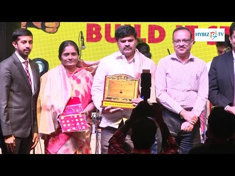 Maha Cement Nalgonda District Level Awards