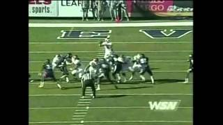 Devon Wylie vs Nevada 2011