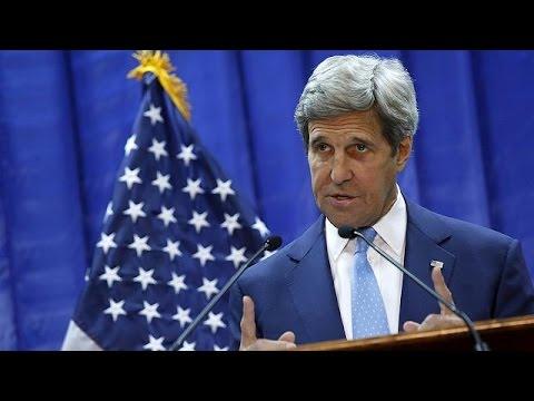 Ιράκ: Έκκληση Κέρι να μην επηρεάσει η πολιτική κρίση τη μάχη κατά του ΙΚΙΛ