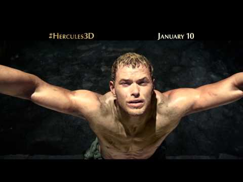 The Legend of Hercules (TV Spot 'Legend')