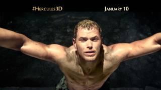 TV Spot - Legend Commercial - The Legend of Hercules