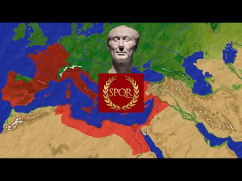 A List of the Roman Emperors and their Deeds