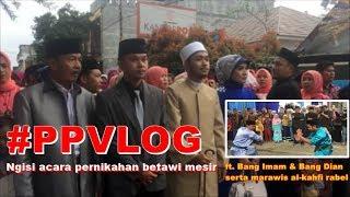 Video #PPVLOG [32] Ngisi Acara Orang Mesir - Sanggar Bang Bens MP3, 3GP, MP4, WEBM, AVI, FLV Mei 2018