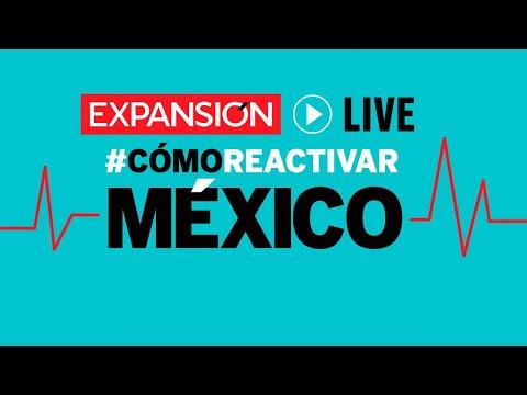 ¿Cómo pueden las empresas reactivar la economía mexicana? | #CómoReactivarMéxico