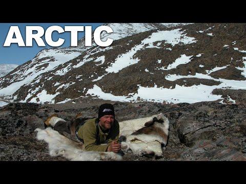 Survivorman | Season 1 | Episode 5 | Arctic | Les Stroud