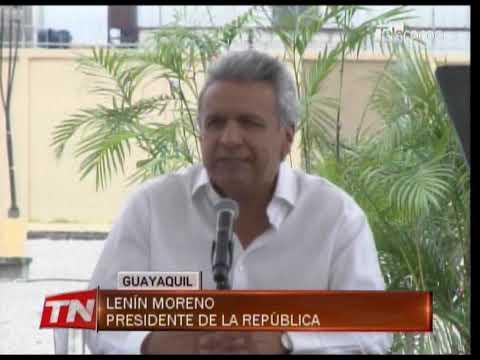Guayas y Santa Elena reciben energía de central Coca Codo Sinclair